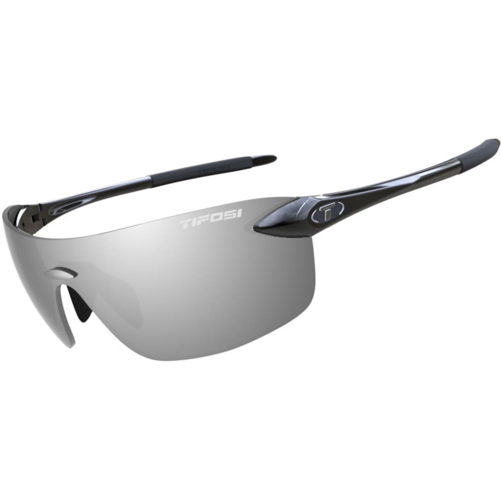 TIFOSI OPTICS Vogel 2.0 Gloss Black Sunglasses - BLACK