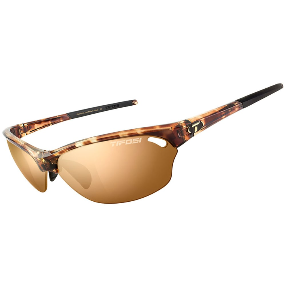 TIFOSI Wasp Tortoise Sunglasses - TORTOISE