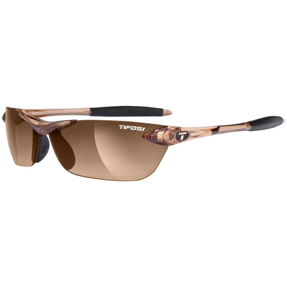TIFOSI Seek Sunglasses - BROWN