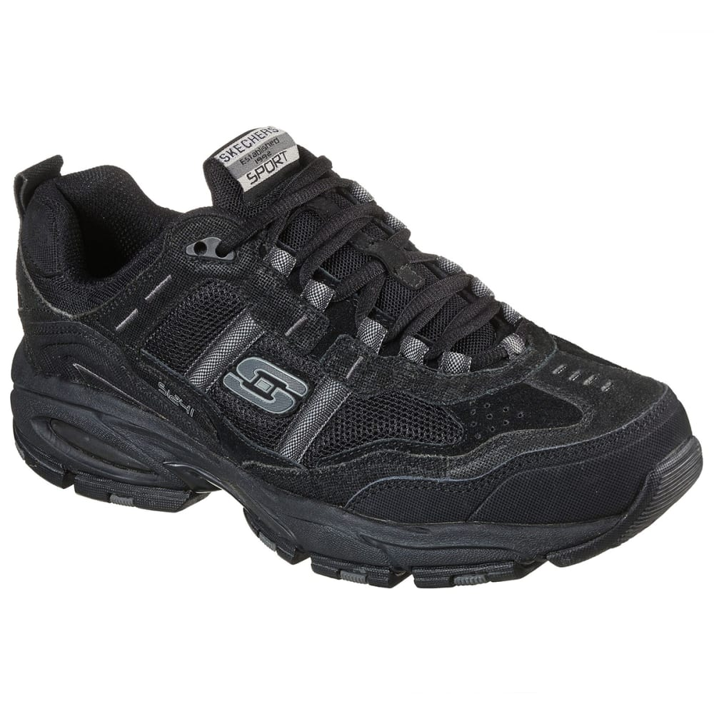 SKECHERS Men's Vigor 2.0 - Trait Sneaker 8