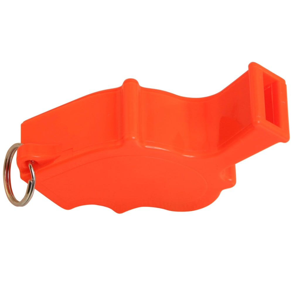 NORTHWEST RIVER SUPPLIES Storm Whistle - NO COLOR
