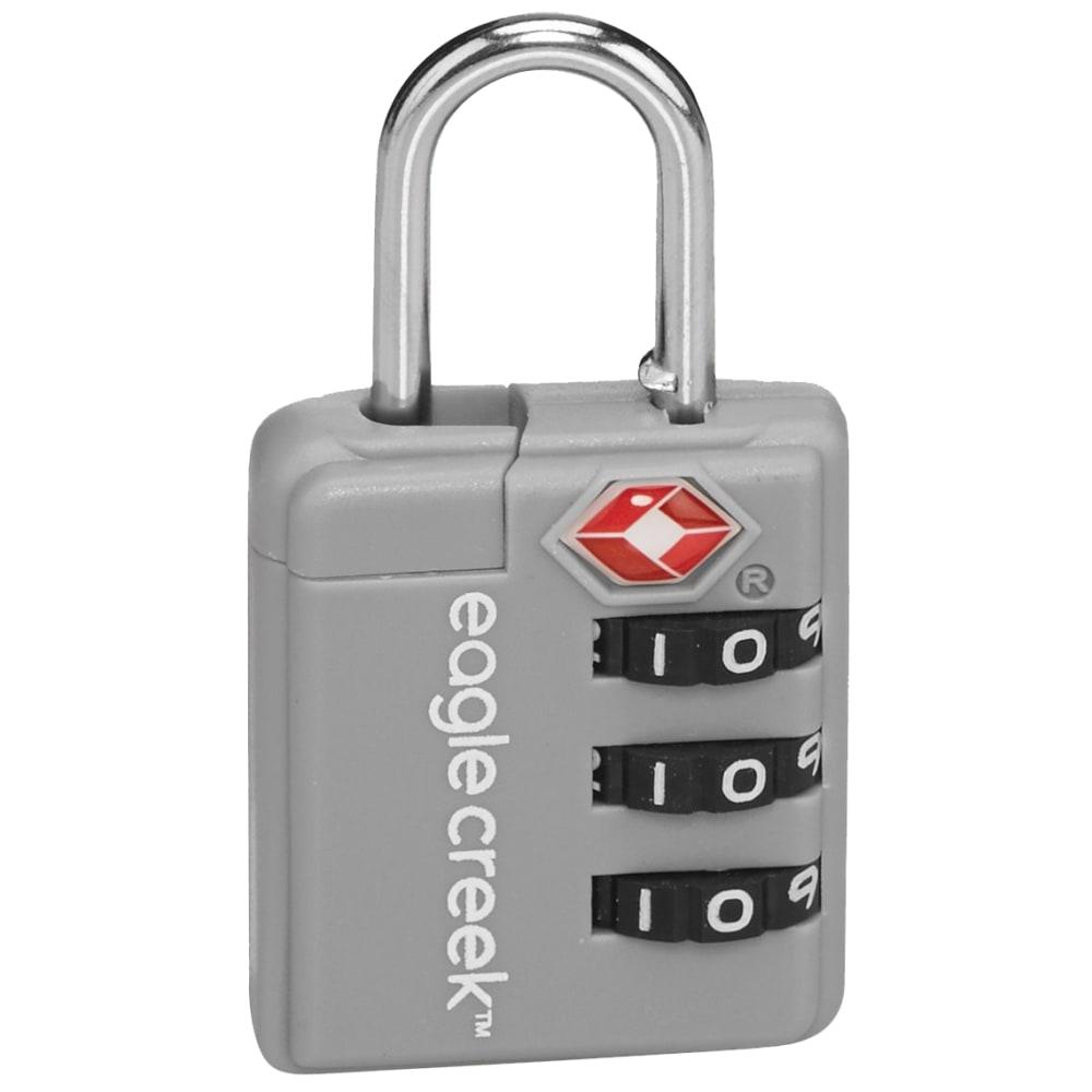 EAGLE CREEK Ultralight TSA Lock - SILVER