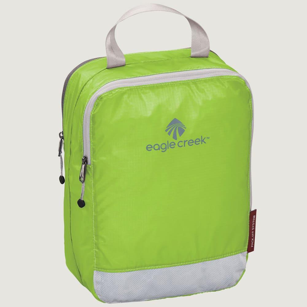 EAGLE CREEK Pack-It Specter Half Cube - STROBE GREEN