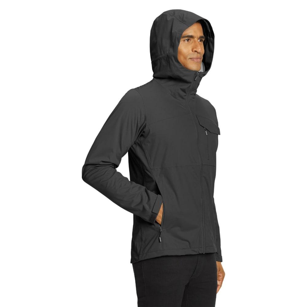 NAU Men's Rebound Jacket - CAVIAR
