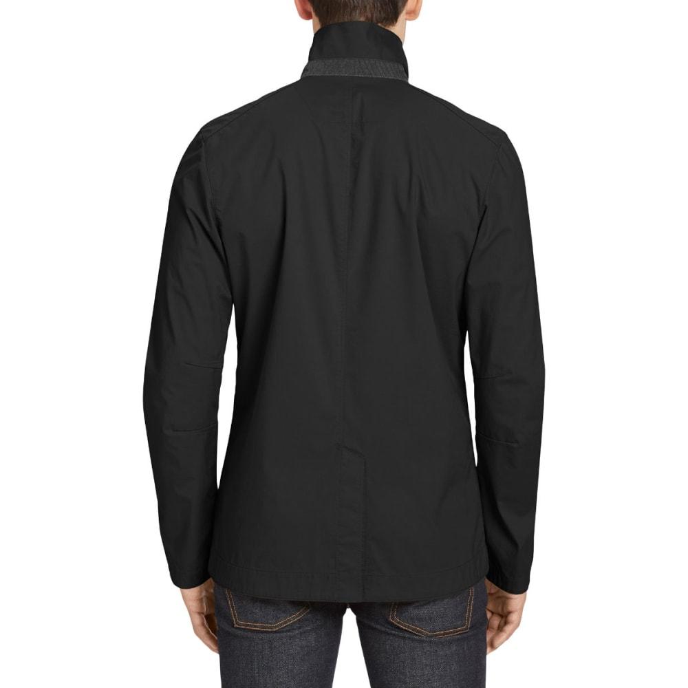 NAU Men's Introvert Blazer - CAVIAR