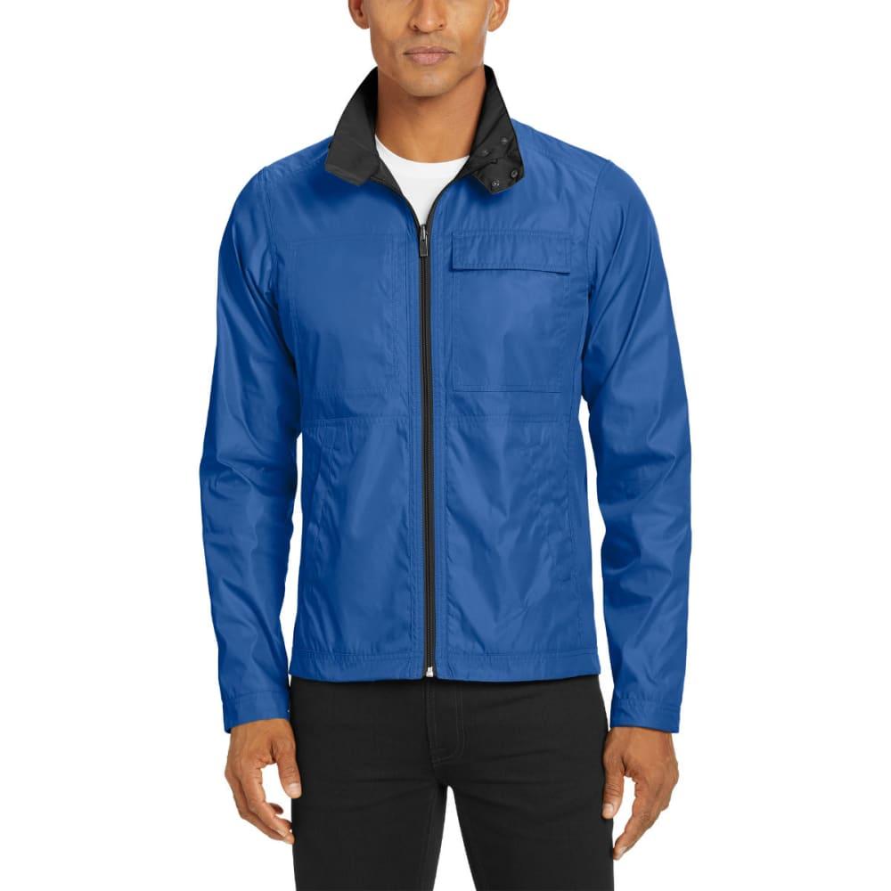 NAU Men's Reverb Jacket - CAVIAR