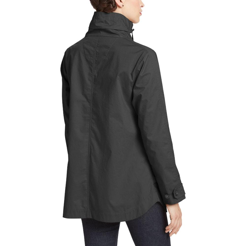 NAU Women's Introvert Jacket - CAVIAR