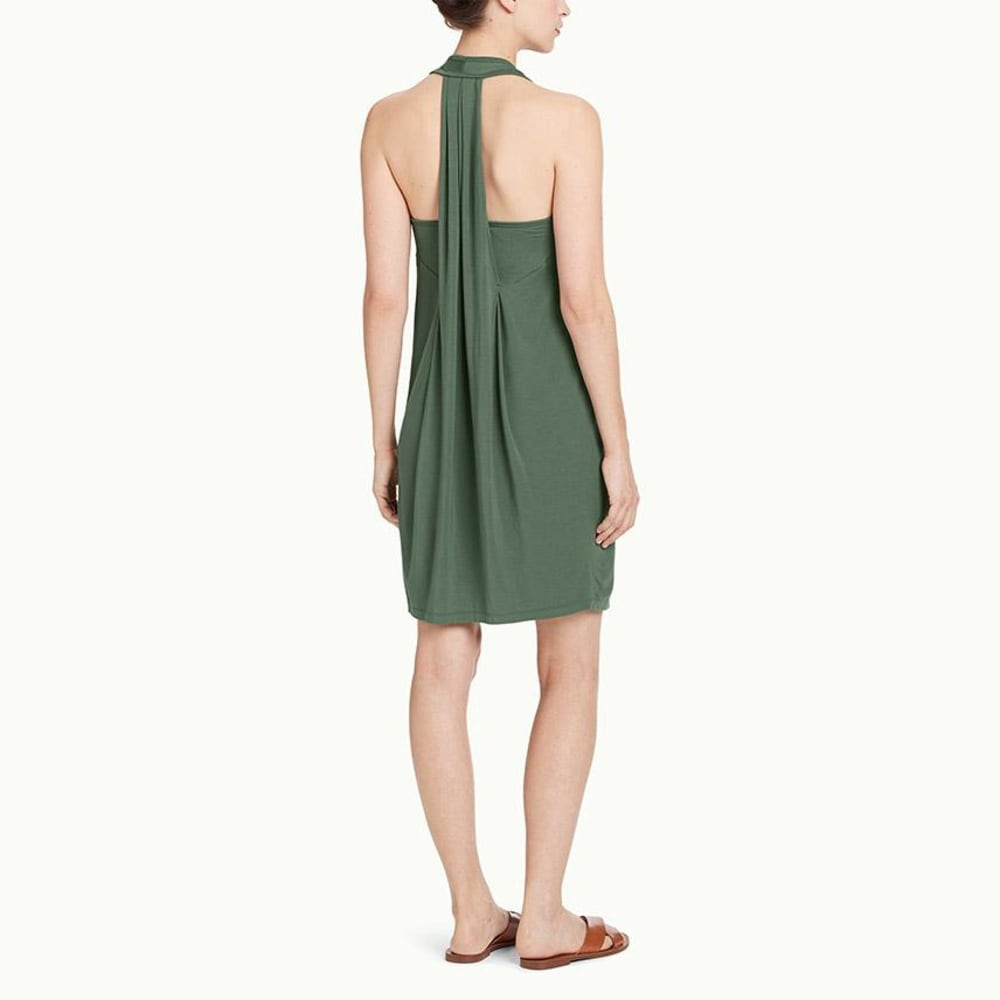 NAU Women's Repose Tank Dress - MEADOW