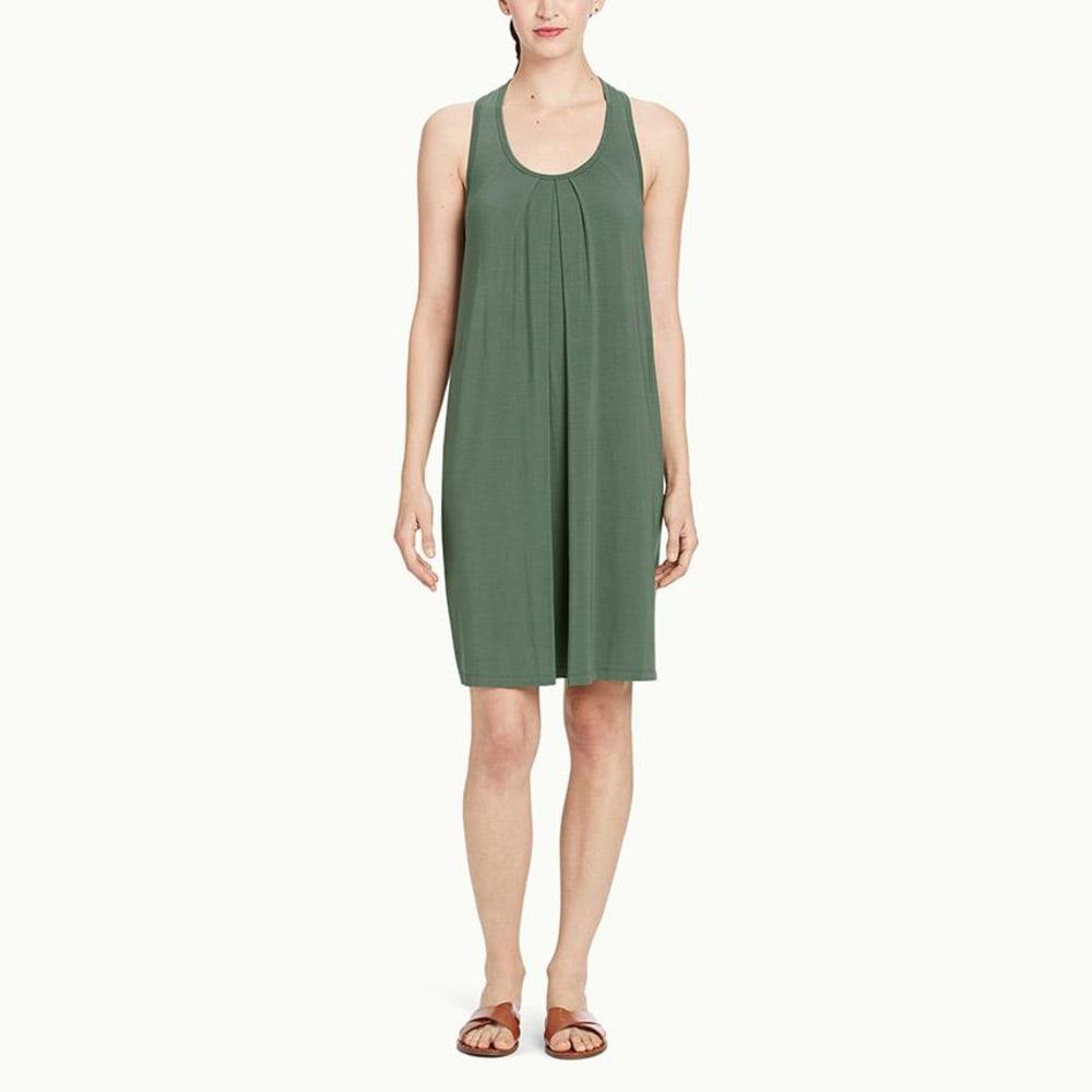 NAU Women's Repose Tank Dress - MEADOW