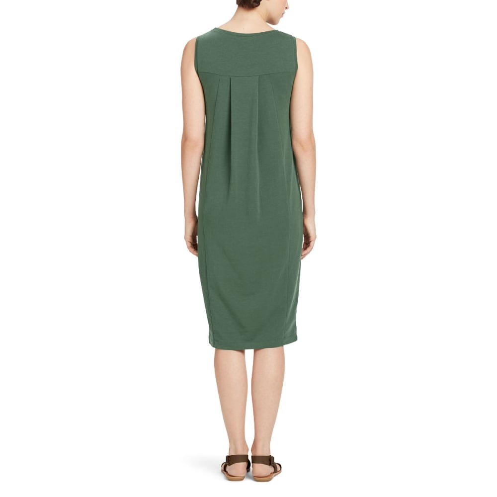 NAU Women's Elementerry Sleeveless Dress - MEADOW