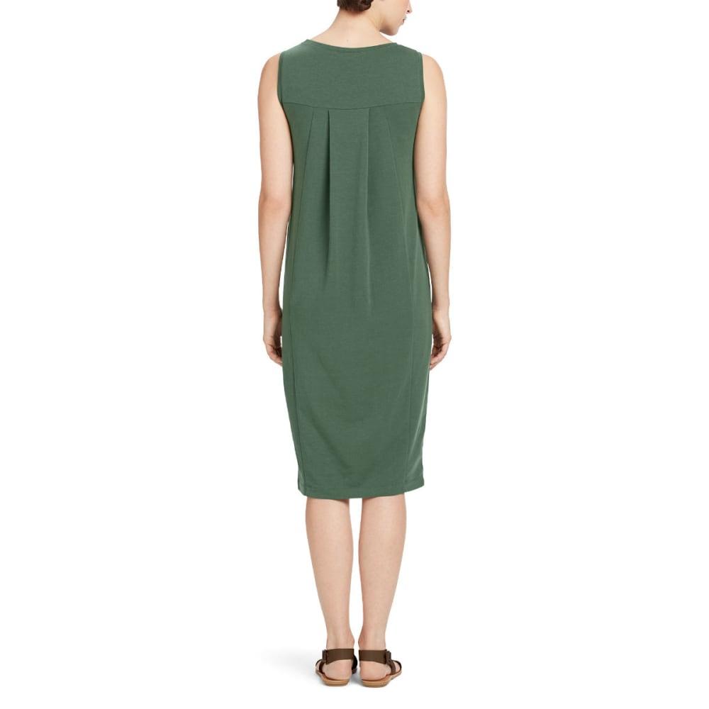 NAU Women's Elementerry Sleeveless Dress - MEADOW