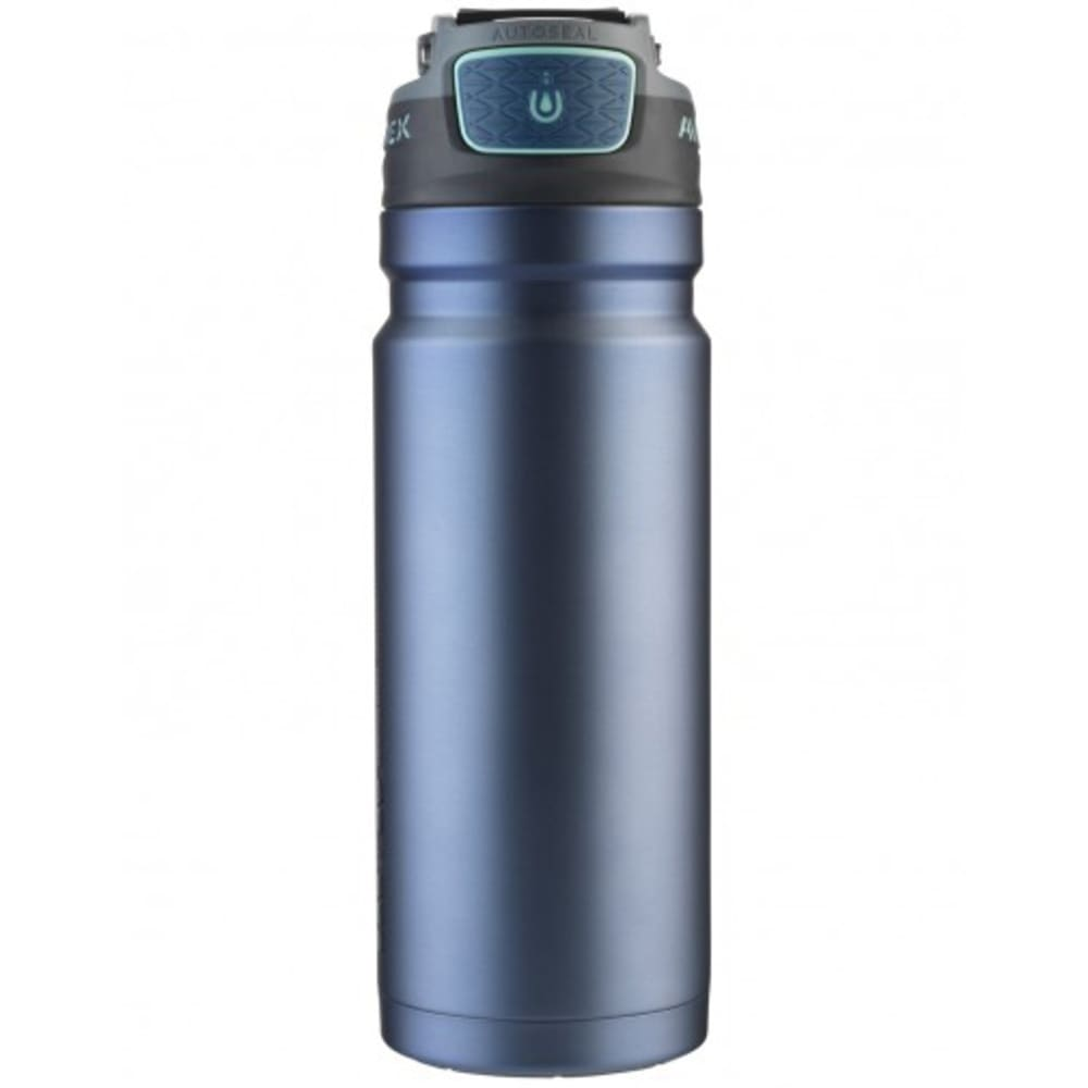 AVEX ReCharge Autoseal® Stainless Steel Travel Mug - BLUE