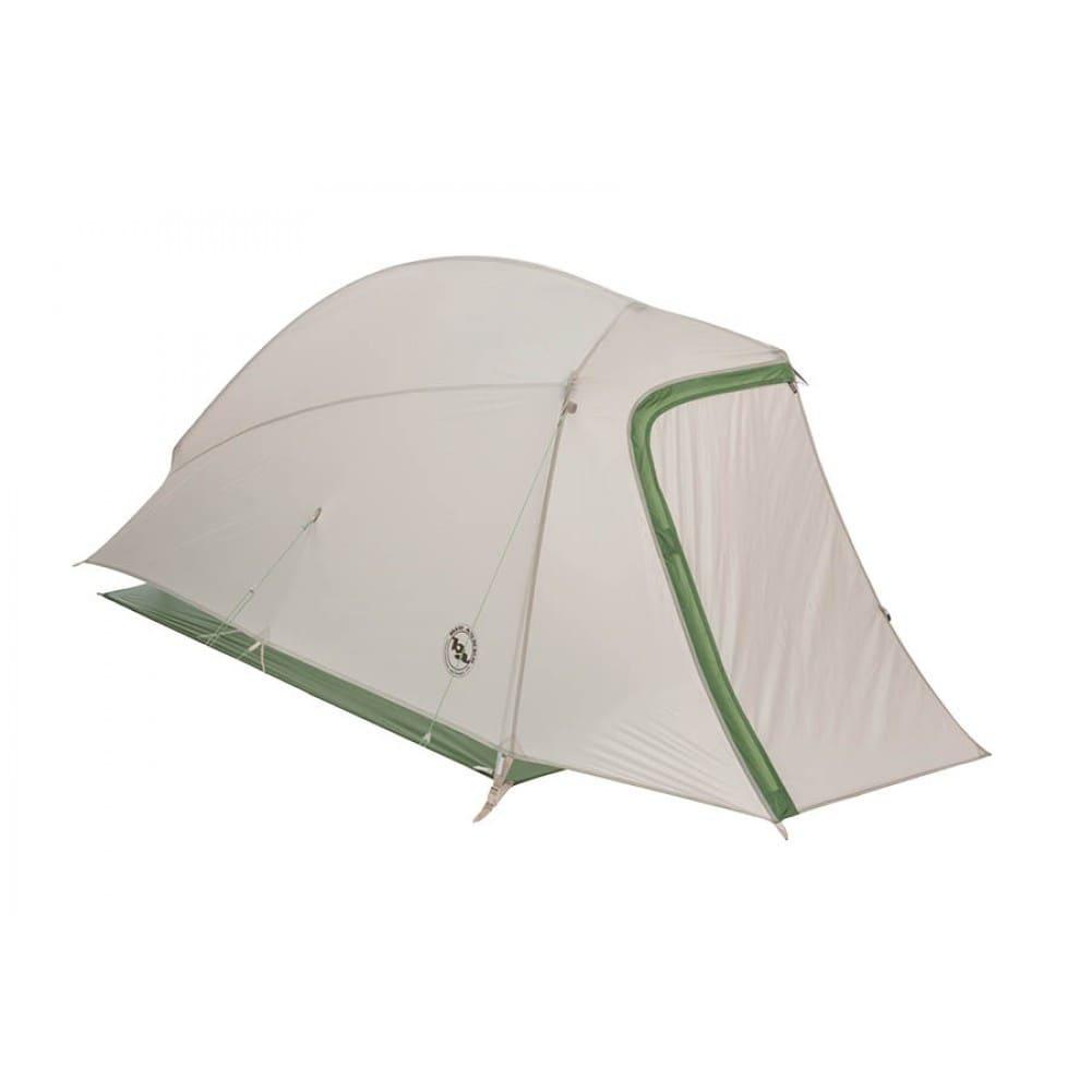BIG AGNES Seedhouse SL1 Tent - ASH/GREY
