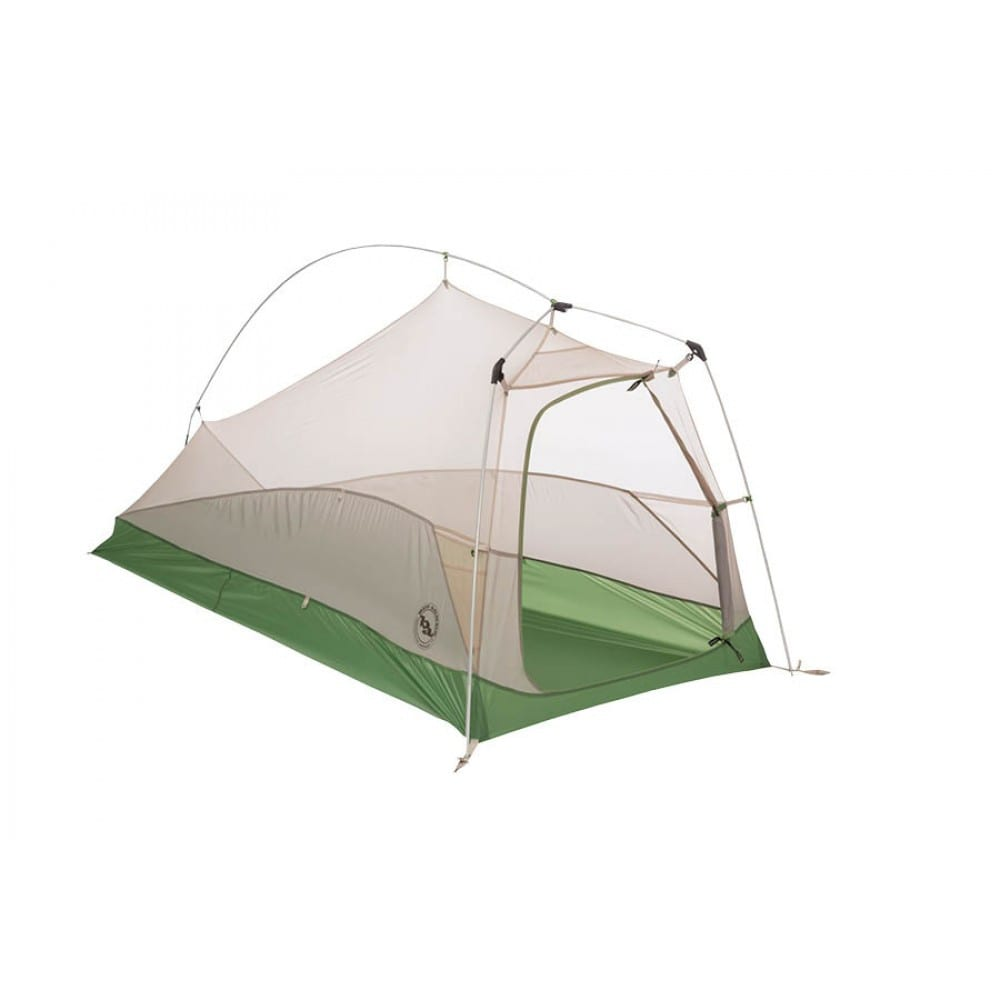 BIG AGNES Seedhouse SL1 Tent - ASH/GREY