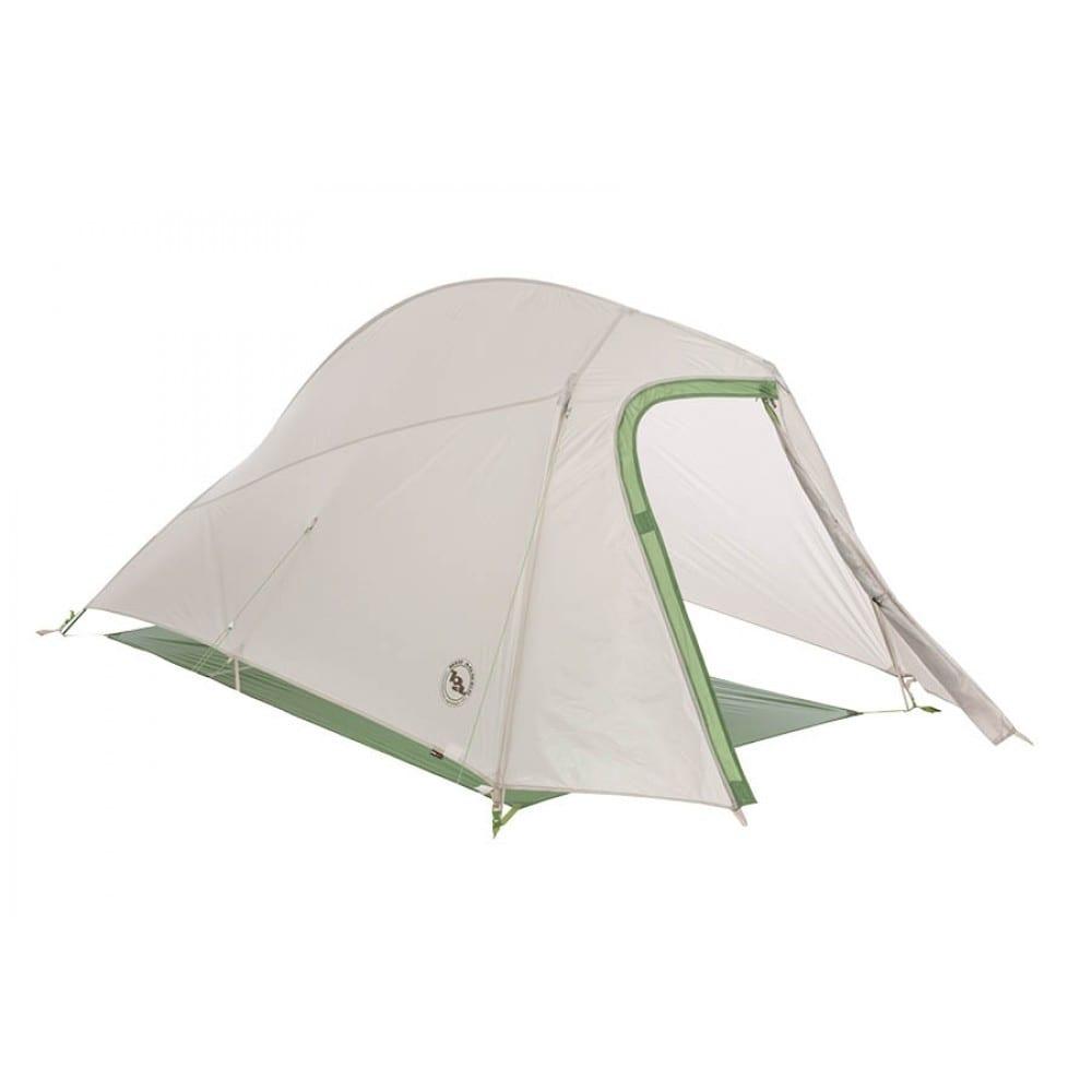 BIG AGNES Seedhouse SL2 Tent - ASH/GREY