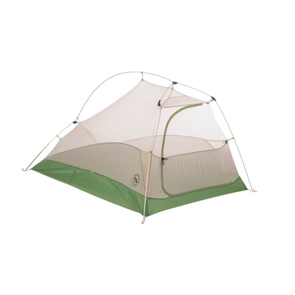 Big Agnes Seedhouse Sl2 Tent - Black
