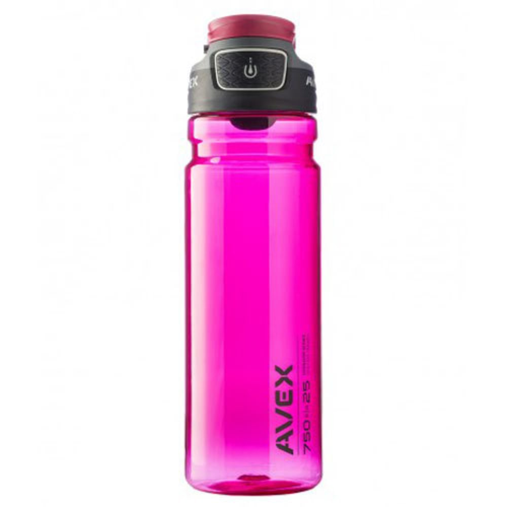 AVEX 25 oz. Freeflow Water Bottle - BERRY PINK