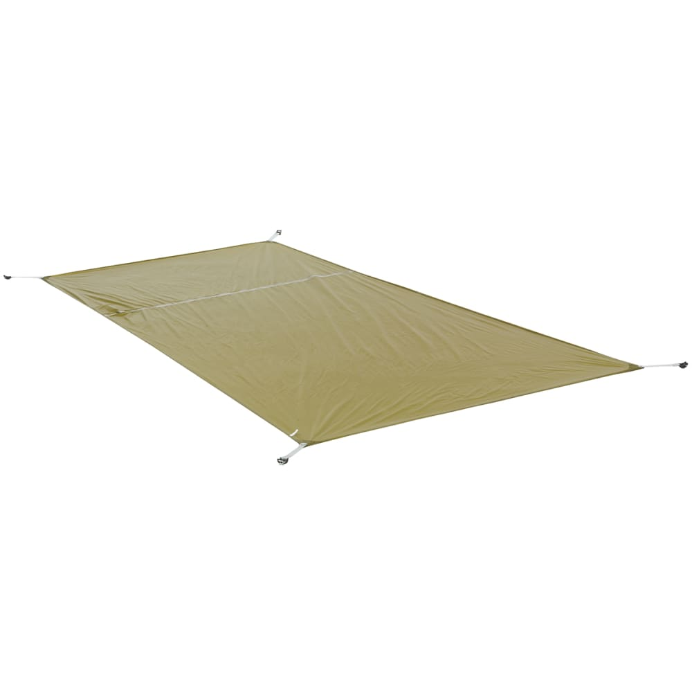 BIG AGNES Seedhouse SL2 Tent Footprint - GREEN