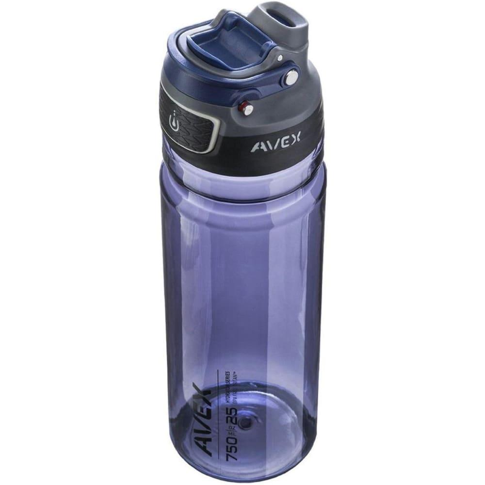 AVEX 25 oz. FreeFlow Autoseal Water Bottle - OCEAN BLUE