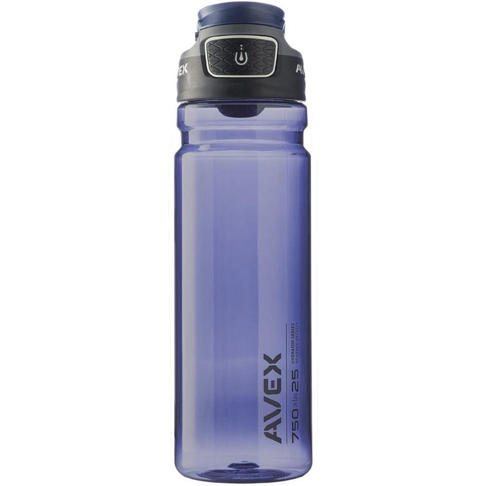 AVEX 25 oz. FreeFlow Autoseal Water Bottle - OCEAN BLUE