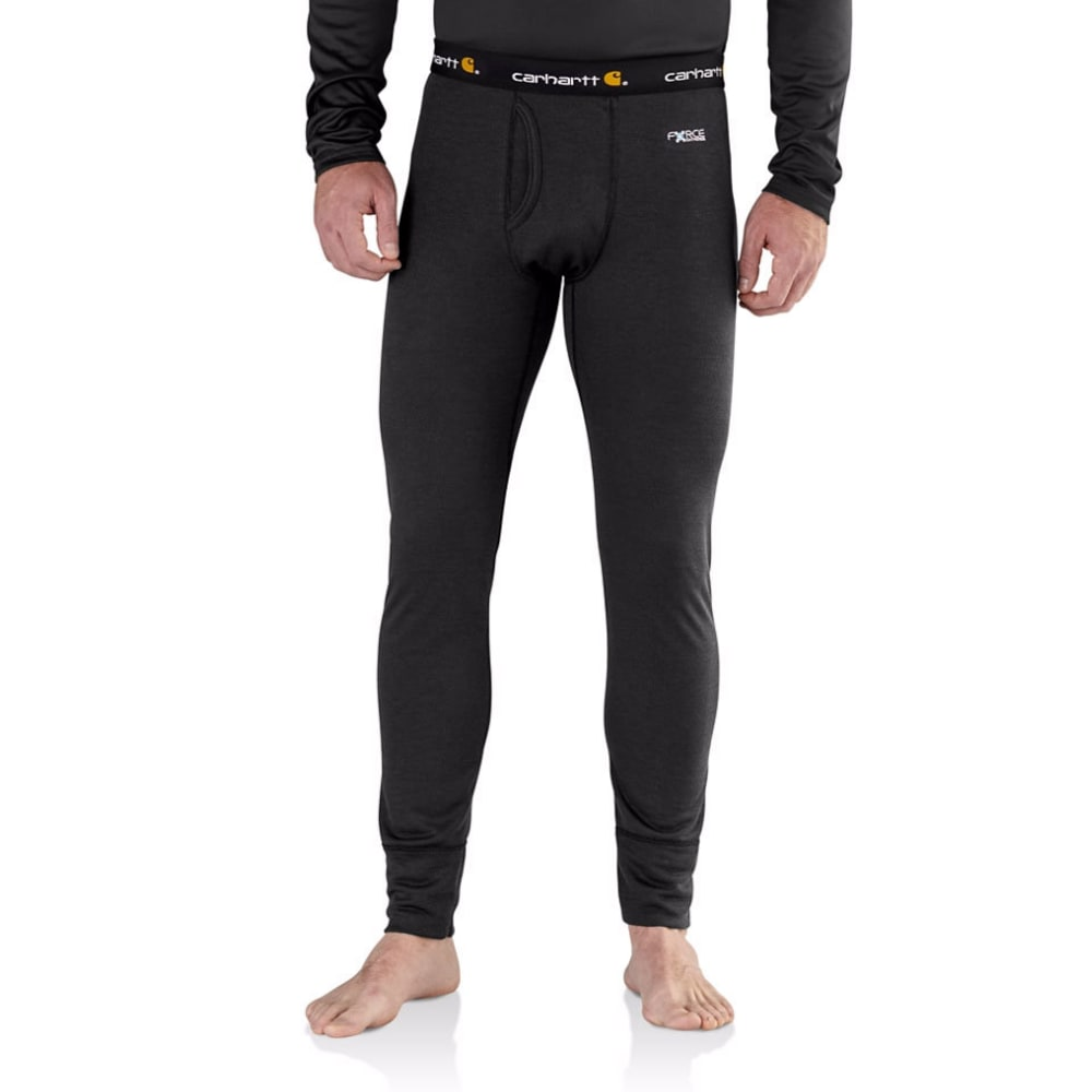 CARHARTT Men's Base Force Extremes Cold Weather Pants - BLACK 001