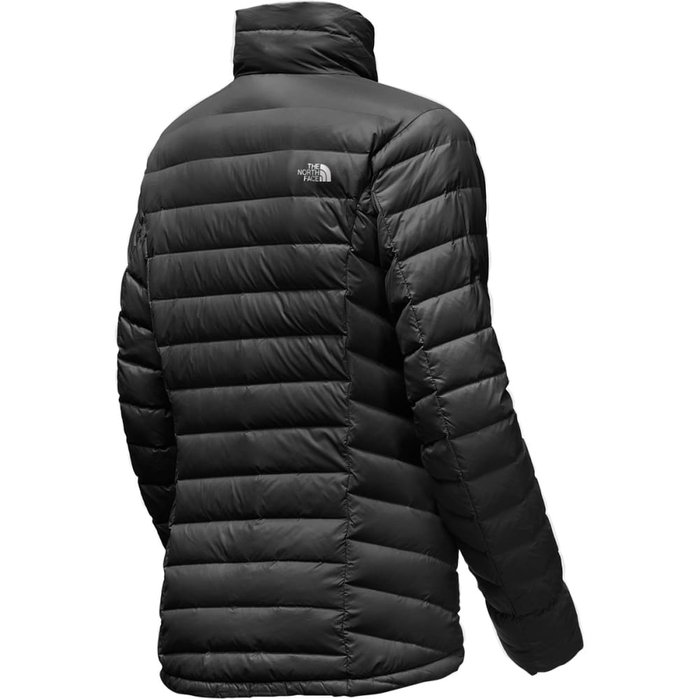 THE NORTH FACE Women's Morph Jacket - TNF BLACK