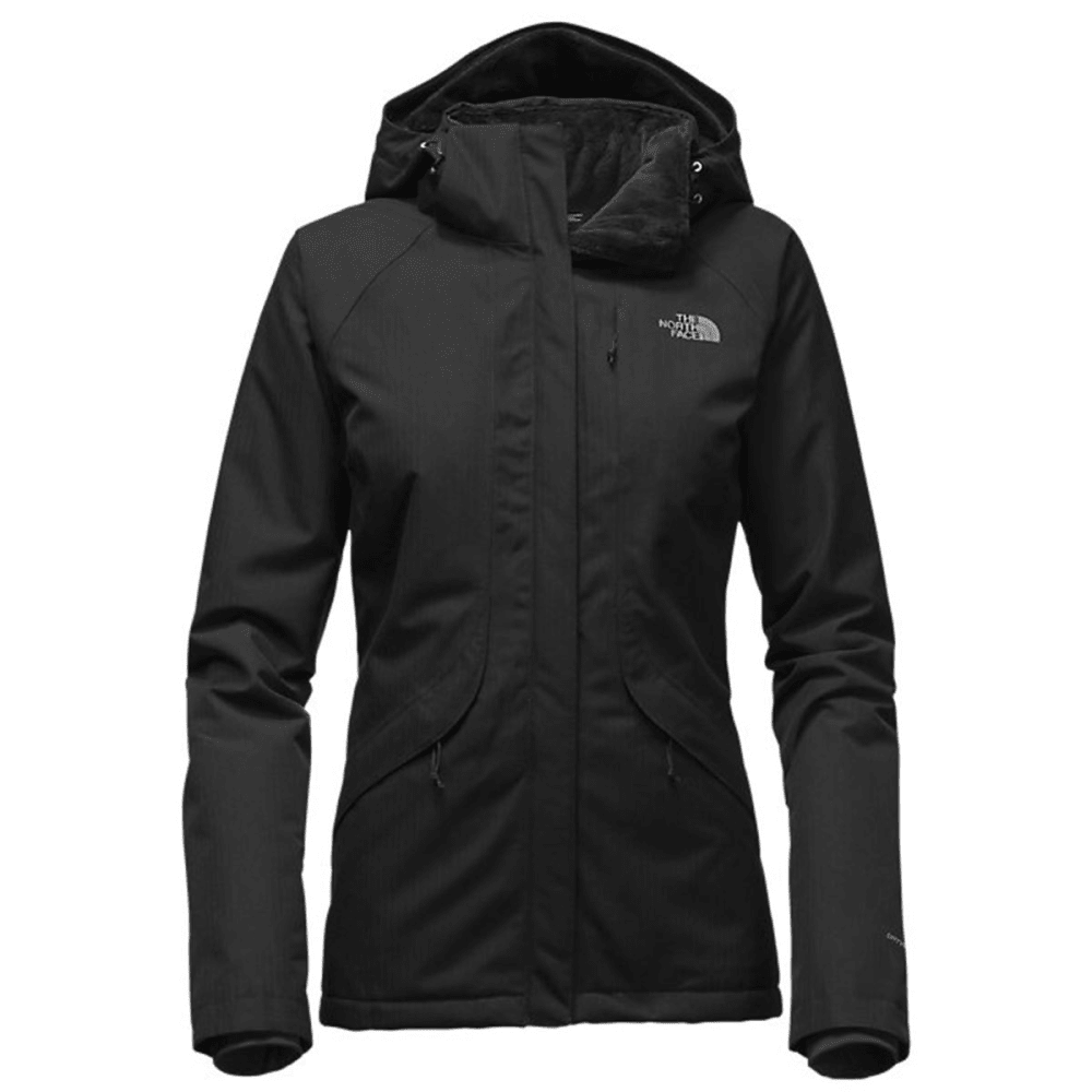 The North Face Women S Inlux Insulated Jacket Eastern