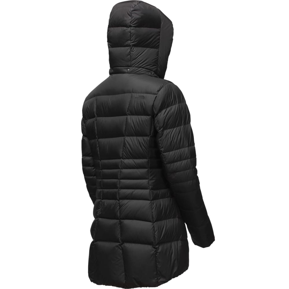 THE NORTH FACE Women's Transit II Jacket - BLACK- JK3