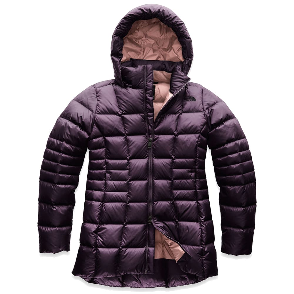 THE NORTH FACE Women's Transit II Jacket - WUC GALAXY PURPLE