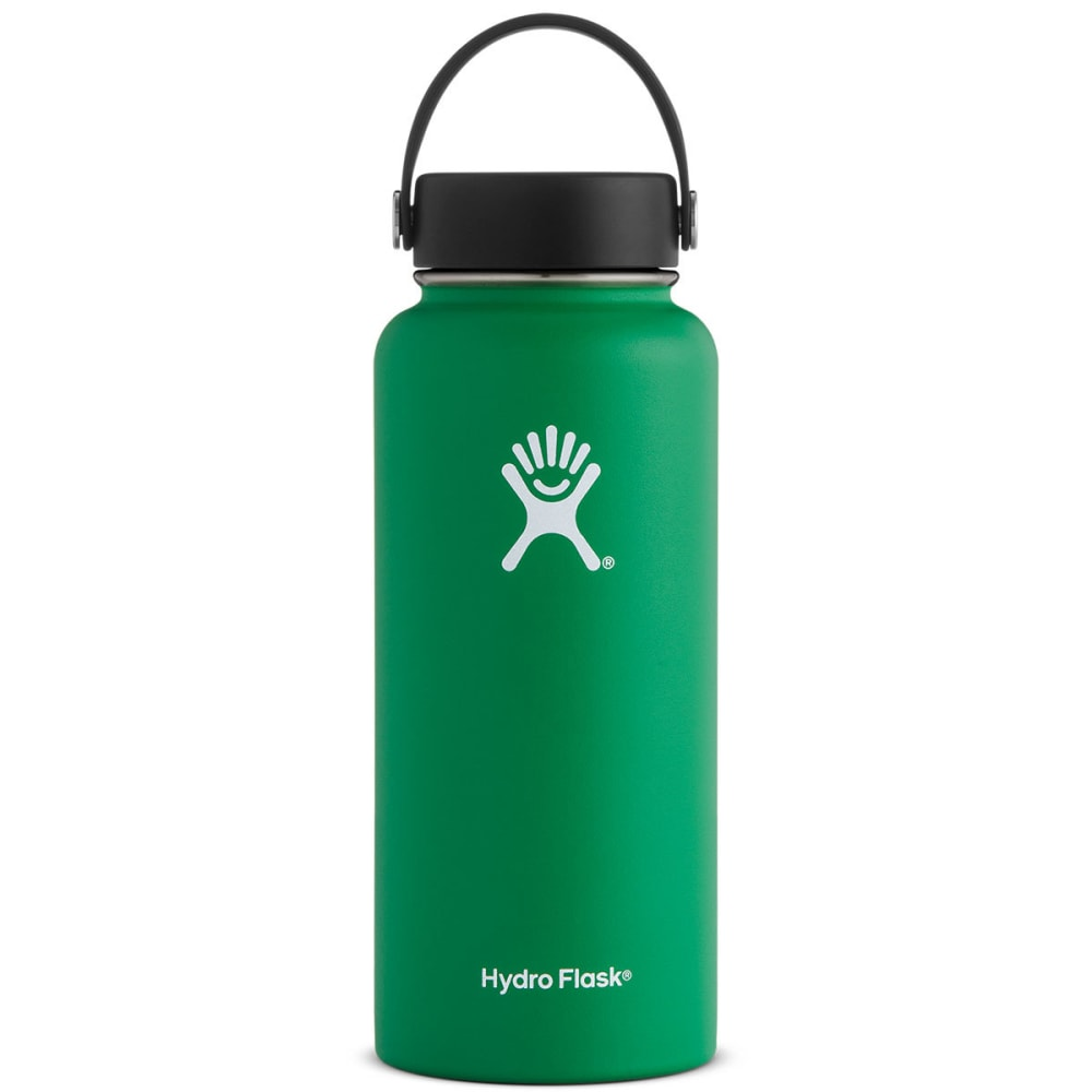 HYDRO FLASK 32 OZ Wide Mouth, Forest - FOREST