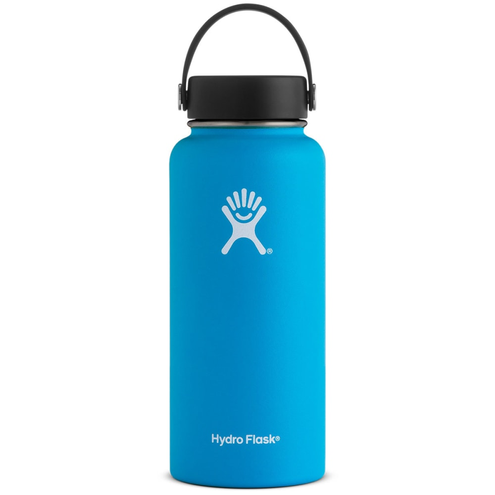 HYDRO FLASK 32 OZ Wide Mouth, Pacific - PACIFIC