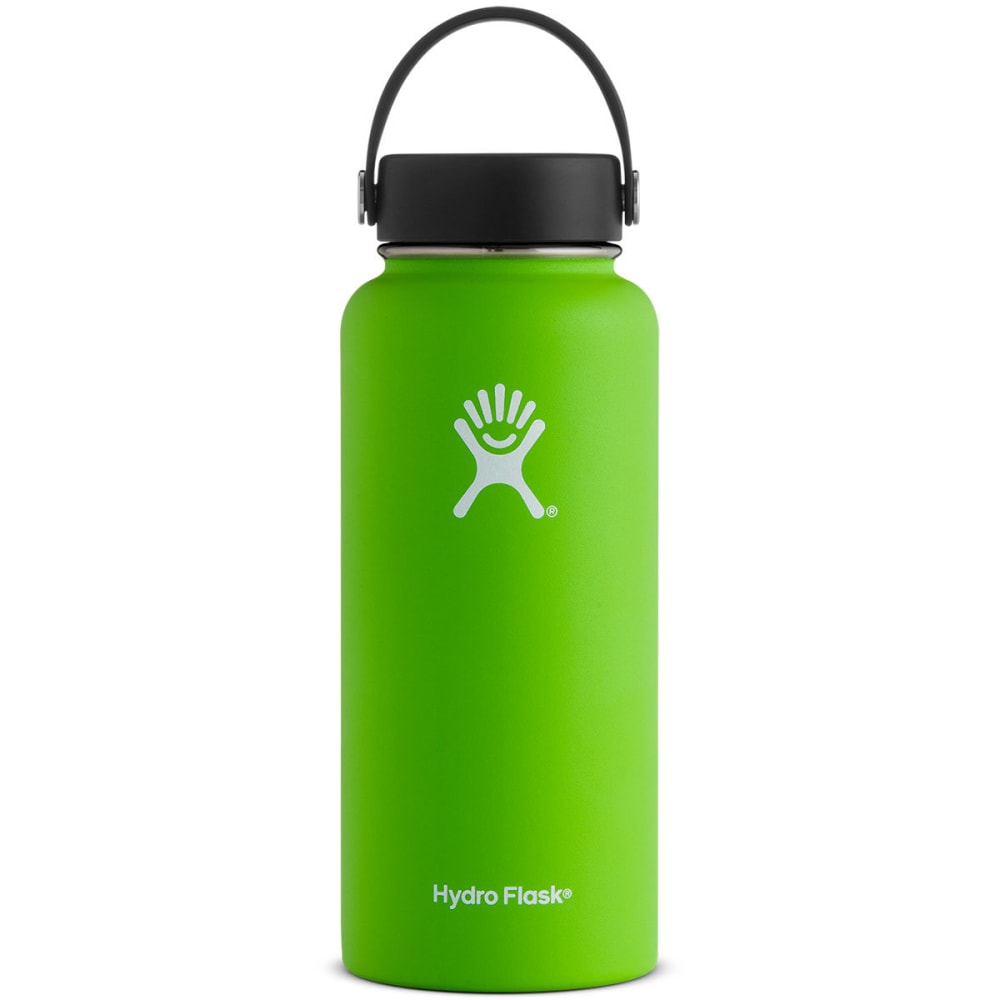 HYDRO FLASK 32 OZ Wide Mouth, Kiwi - KIWI