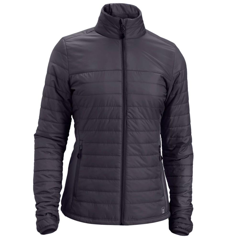 EMS® Women's Prima Pack Insulator Jacket - BLACK