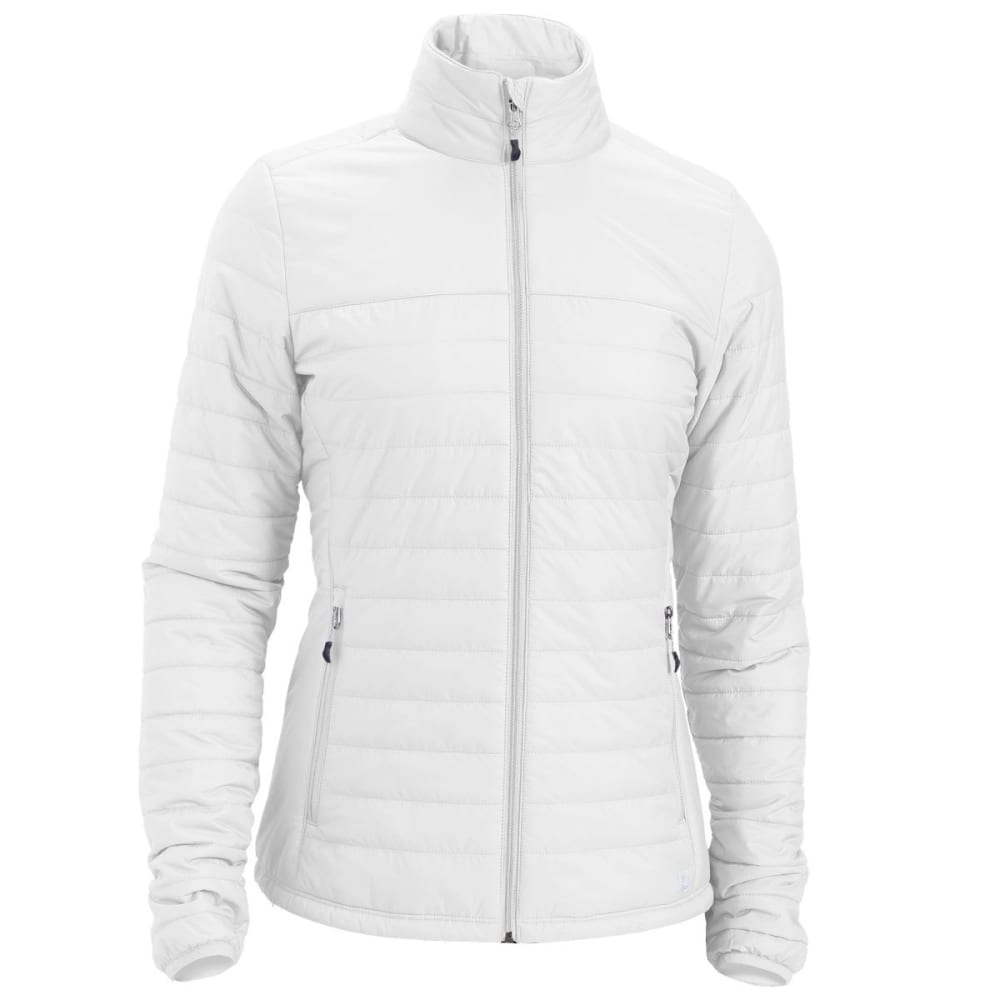EMS Women's Prima Pack Insulator Jacket - NIMBUS CLOUD