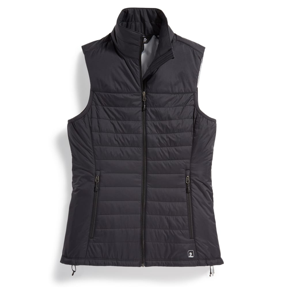 EMS® Women's Prima Pack Insulator Vest - BLACK