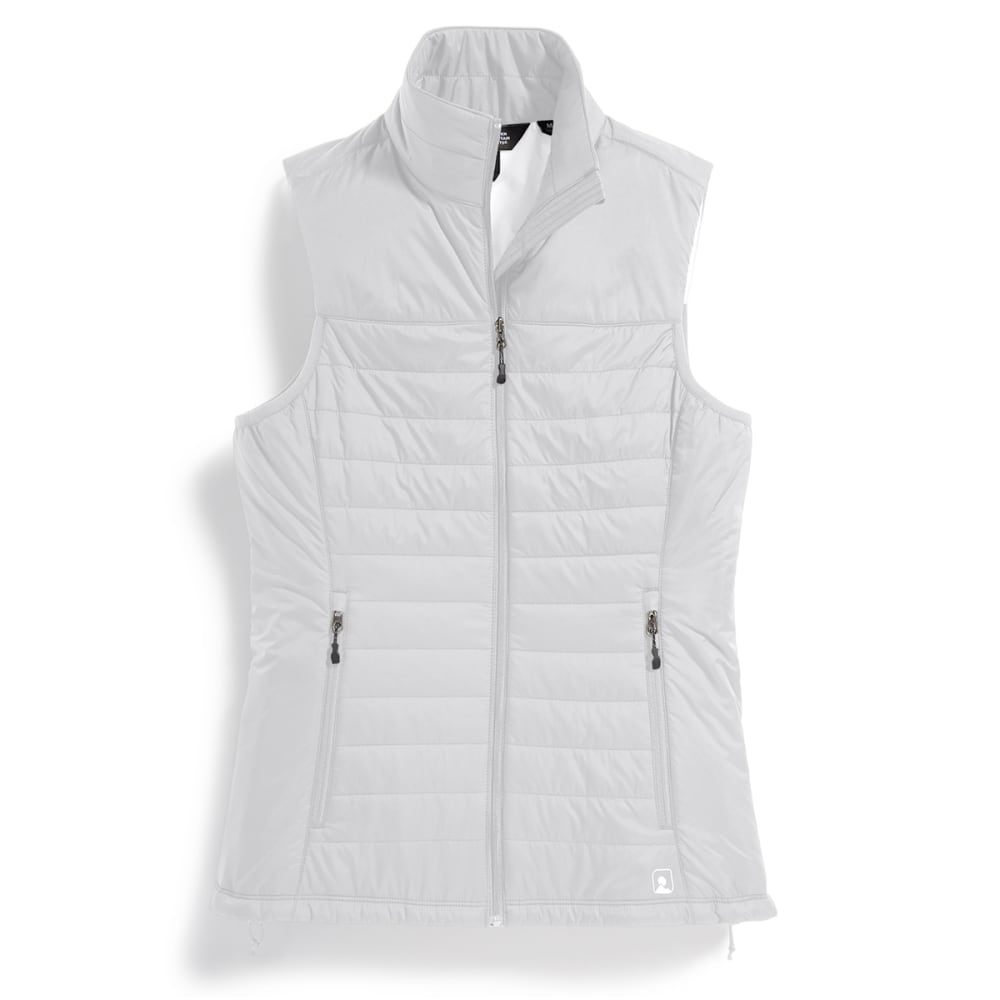 EMS® Women's Prima Pack Insulator Vest - NIMBUS CLOUD