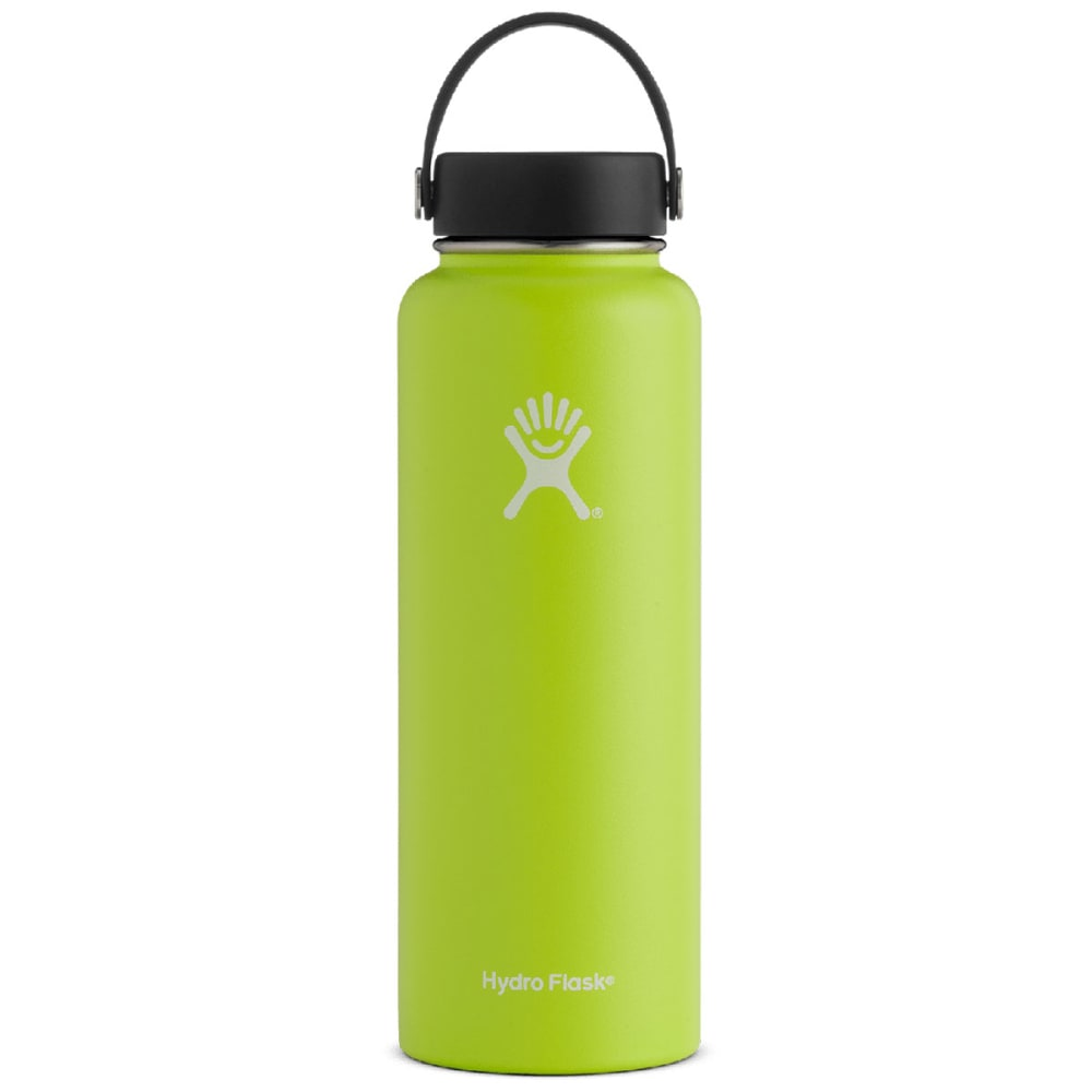 HYDRO FLASK 40 OZ Wide Mouth, Citron - CITRON