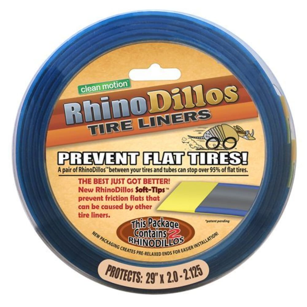 RHINODILLOS Tire Liners 29 x 2.0-2.125 - NO COLOR