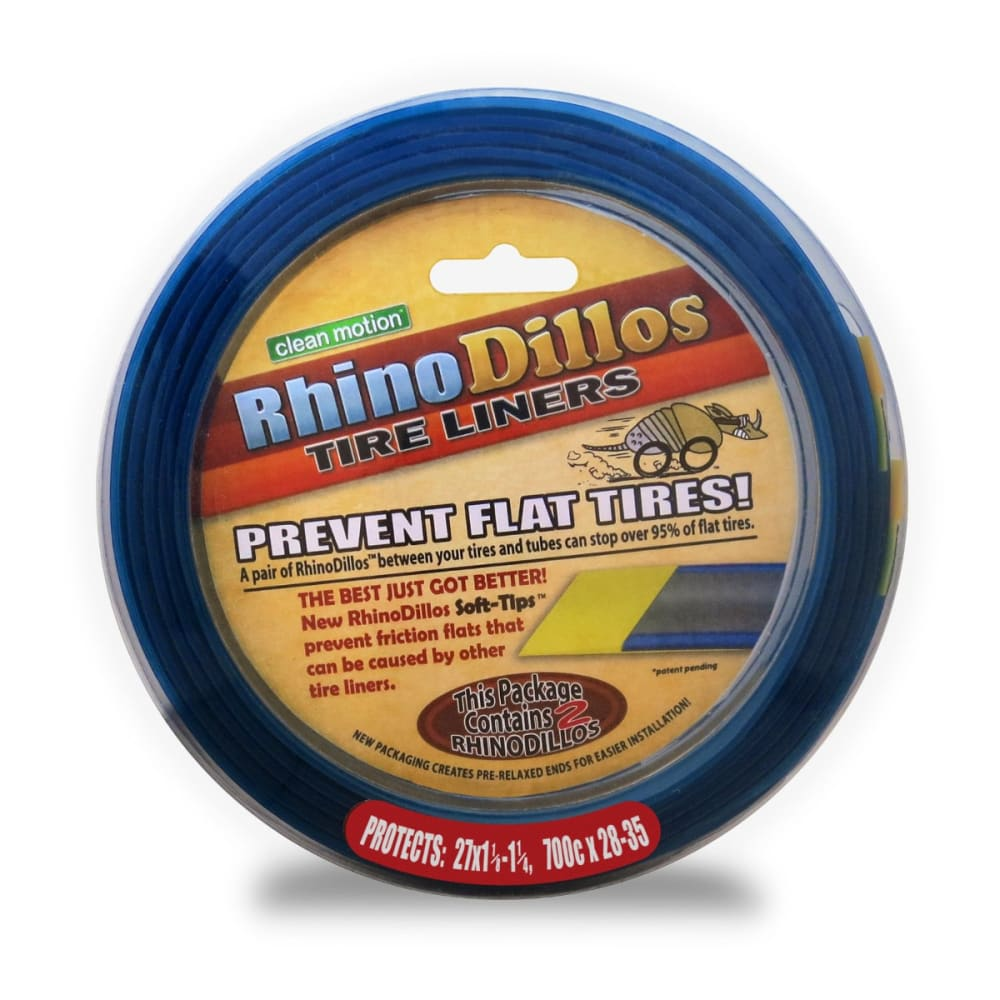 RHINODILLOS Tire Liners 700 x 28-35 - NO COLOR