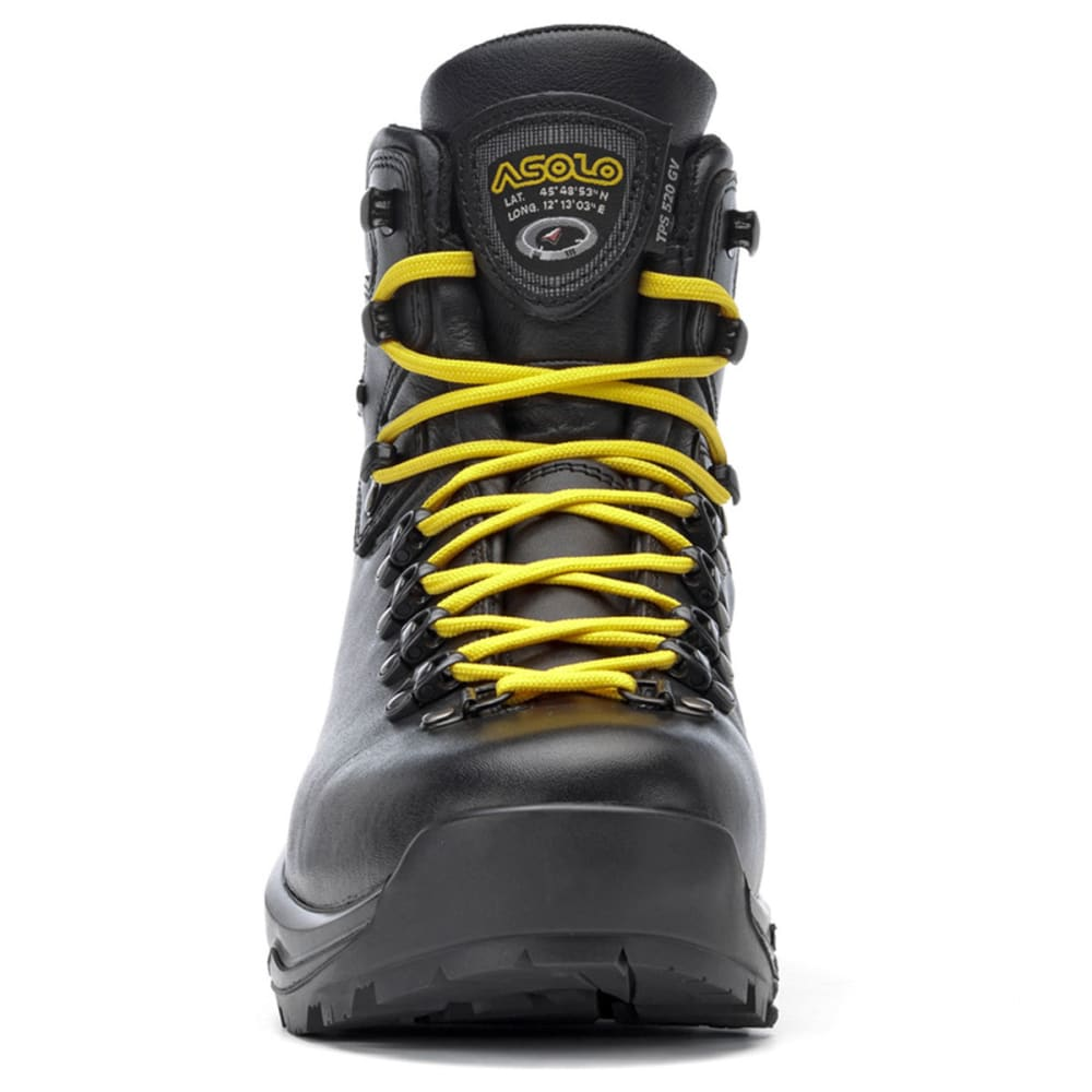 4a4df80ef ASOLO Men's TPS 520 GV EVO Backpacking Boots - Eastern Mountain Sports