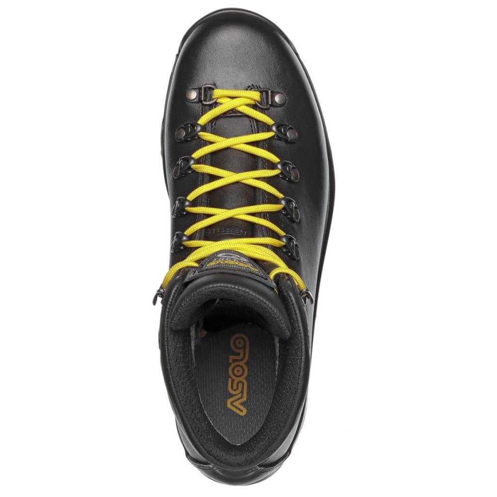 ASOLO Men's TPS 520 GV EVO Backpacking Boots - BLACK