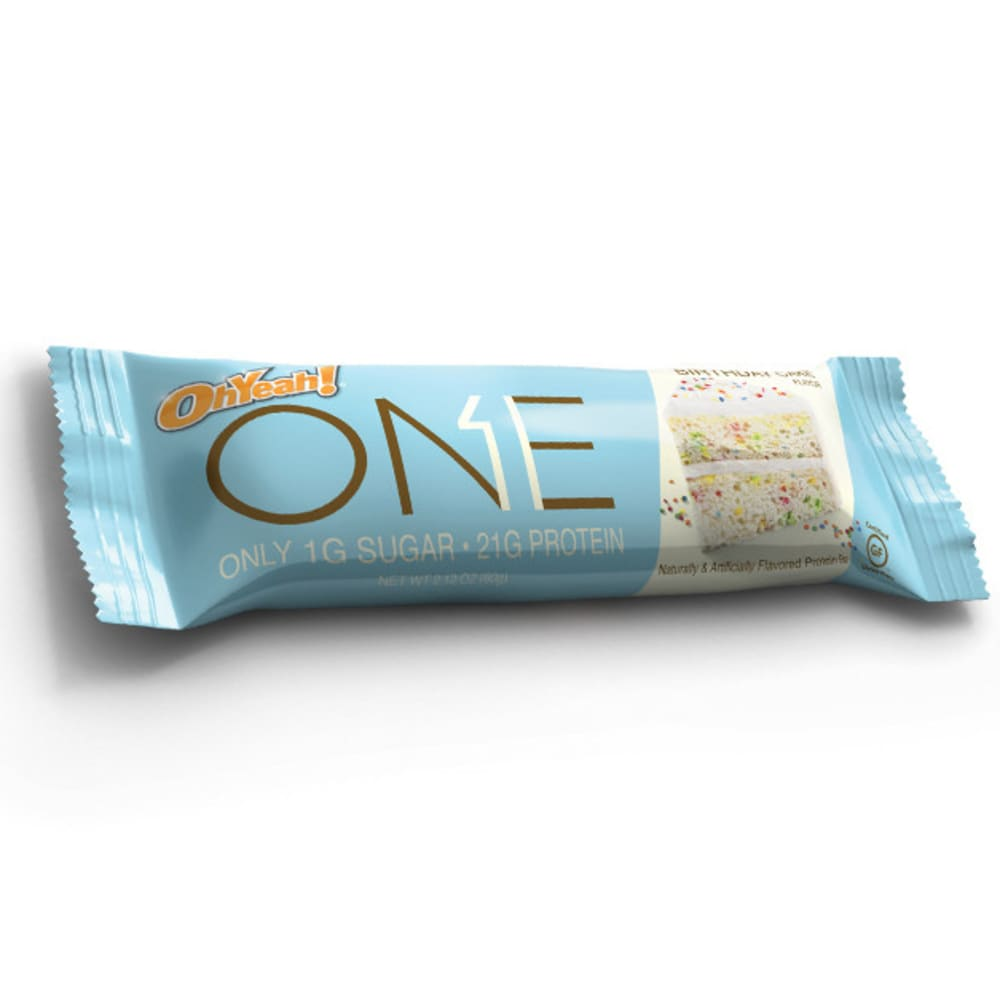 UPC 788434108089 Product Image For Oh Yeah One Bar