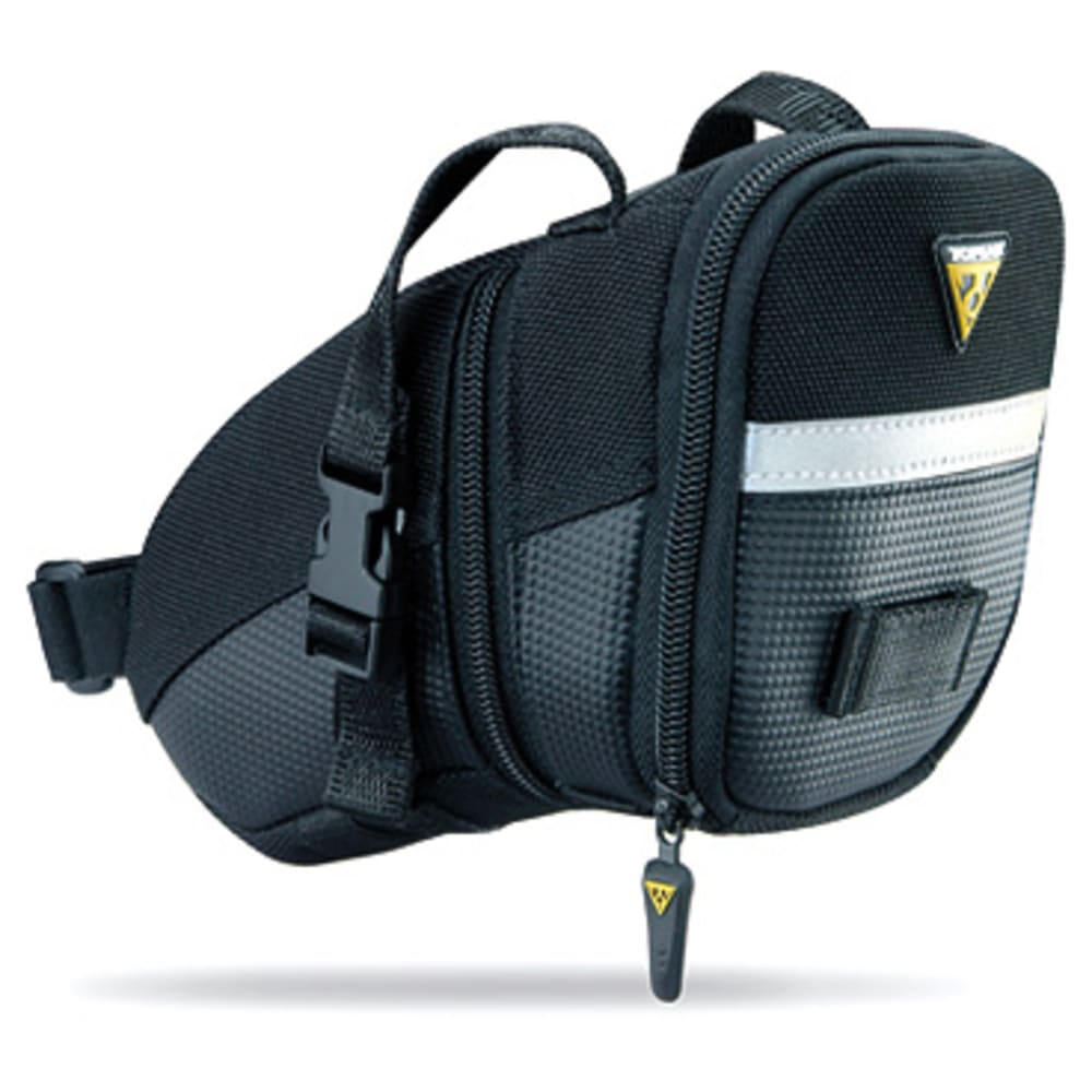 TOPEAK Medium Aero Wedge Pack - NO COLOR
