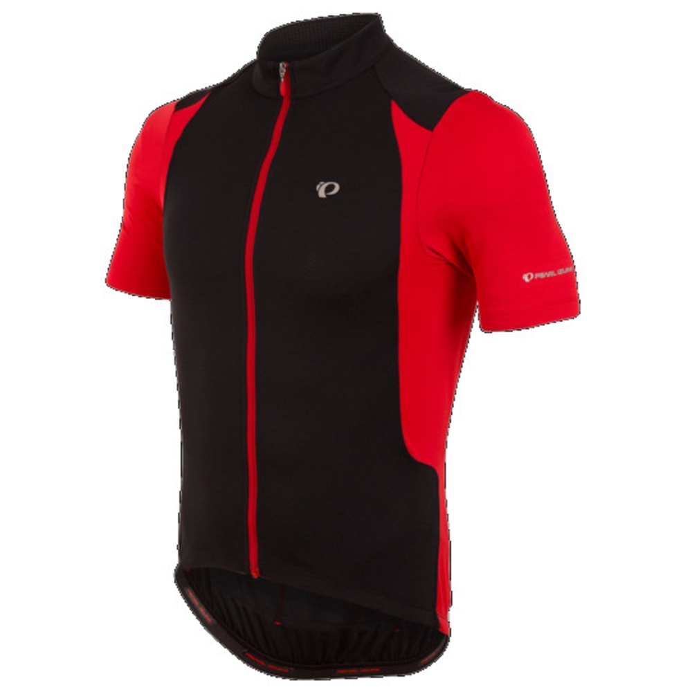 PEARL IZUMI Men's Select Pursuit Jersey - TRUE RED