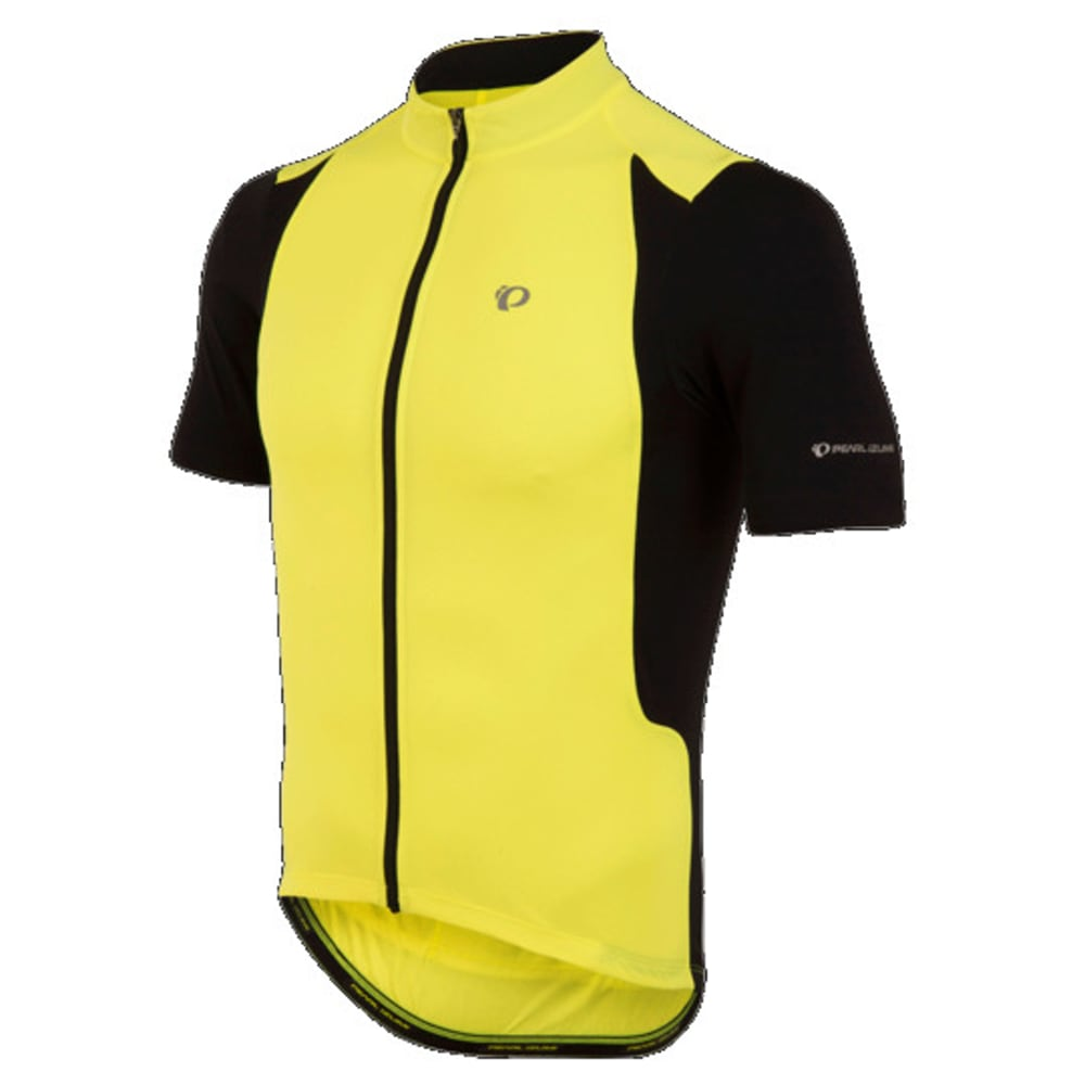 PEARL IZUMI Men's Select Pursuit Jersey - SCREAMING YELLOW