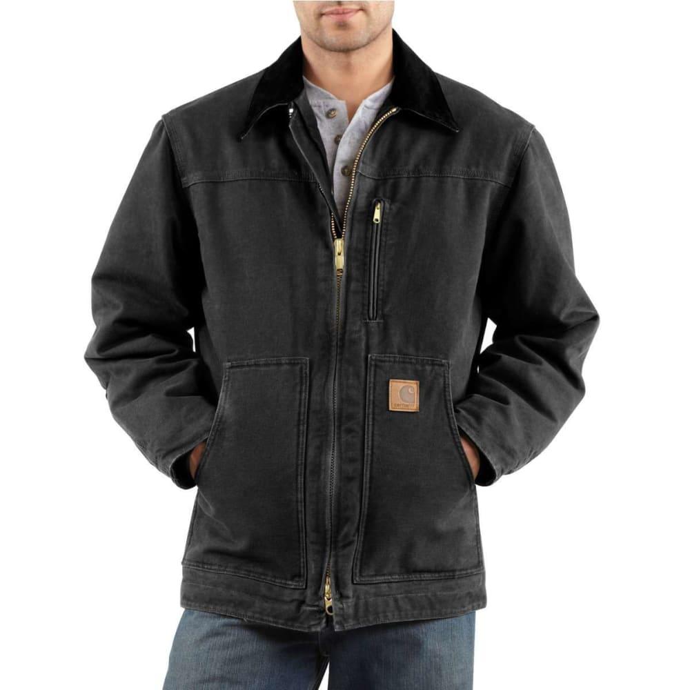 CARHARTT Men's Sandstone Ridge Coat M