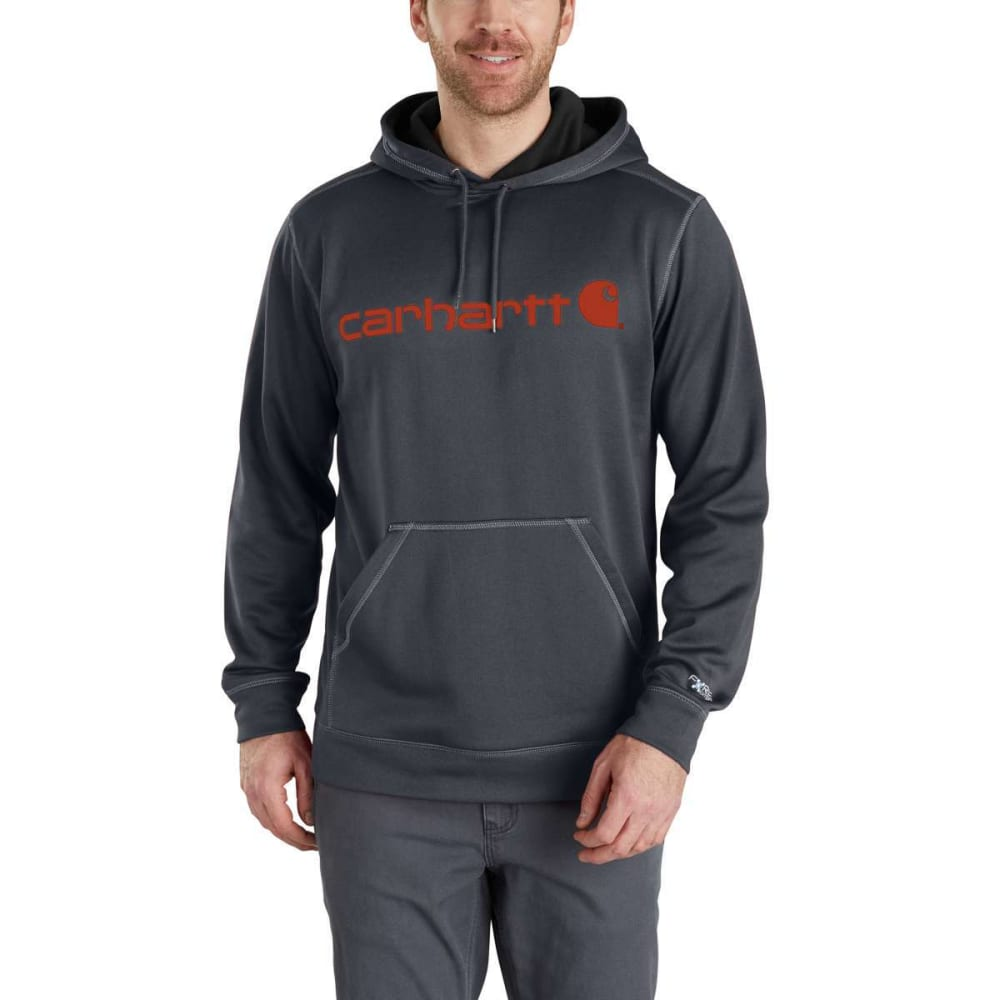 CARHARTT Men's Force Extremes Hoodie M