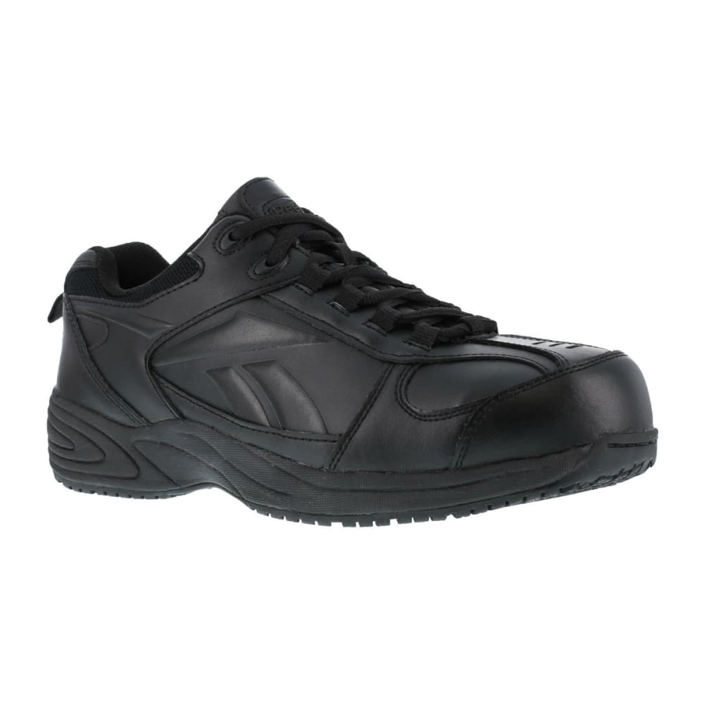REEBOK WORK Men's Jorie Shoes, Wide 7
