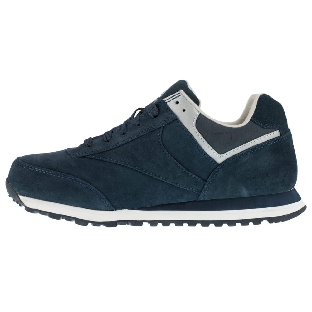 REEBOK WORK Men's Leelap Shoes - NAVY