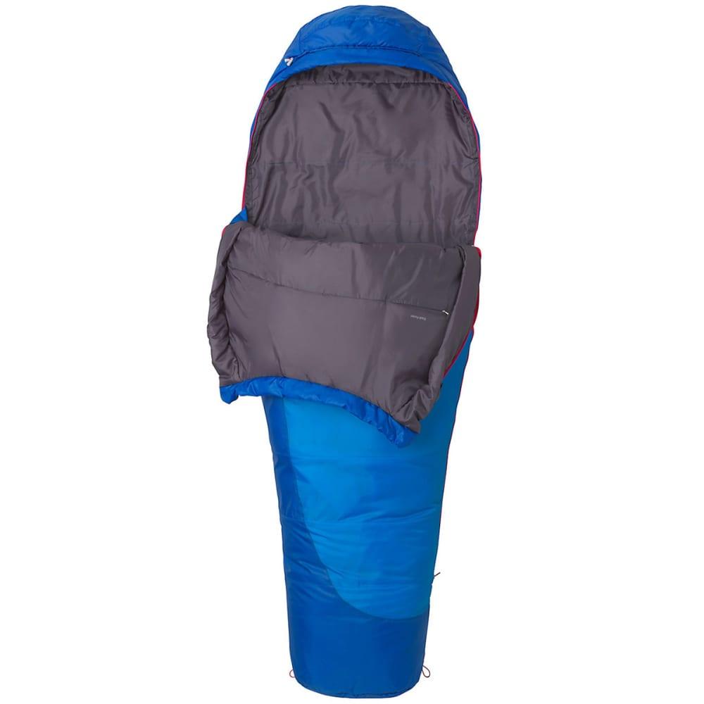 MARMOT Women's Trestles 15 Sleeping Bag - CEYLON BLUE/LAPIS